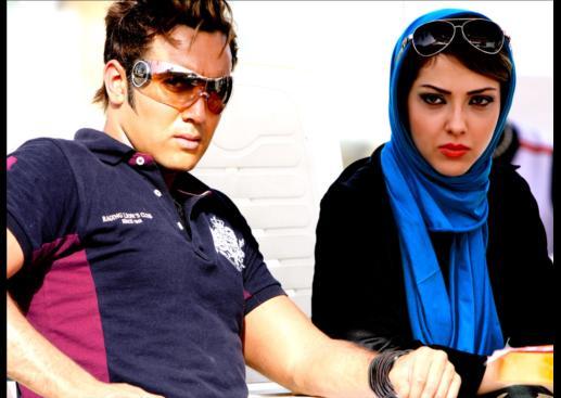 جدیدترین عکس های لیلا اوتادی و جواد نکونام